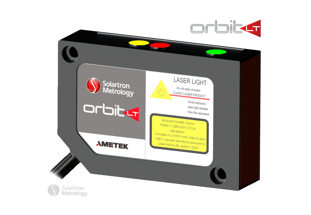 Orbit® LT Laser